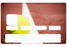 Sticker CB Tennis
