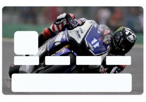 Sticker CB Moto