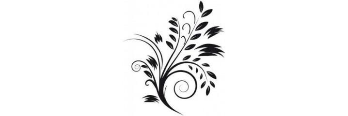 Arabesque Floral