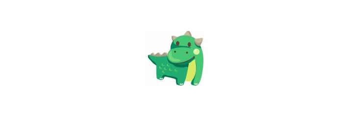 Dinosaures (bébé)