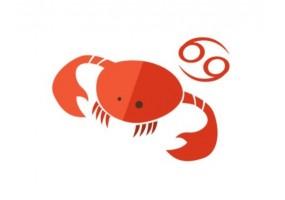 Sticker signe astrologique juillet