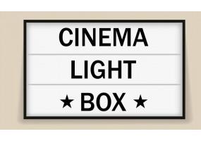 Sticker cinéma box