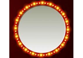 Sticker cinéma miroir