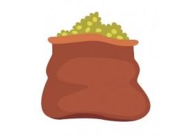 Sticker cuisine olive sac