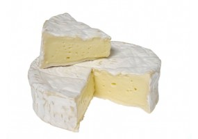 Sticker fromage camembert