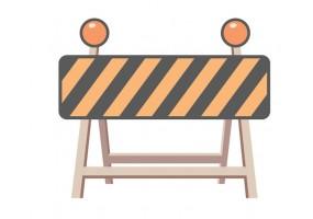 Sticker barrière