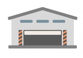 Sticker hangar