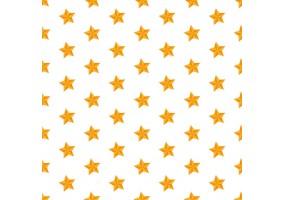 Sticker mural étoiles