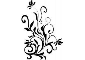 Sticker Arabesque