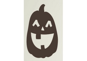 Sticker halloween