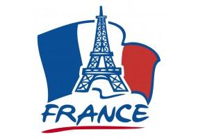 Sticker France