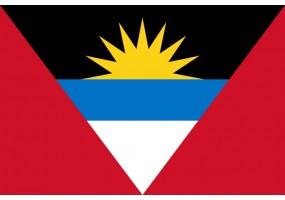Sticker Drapeau Angola