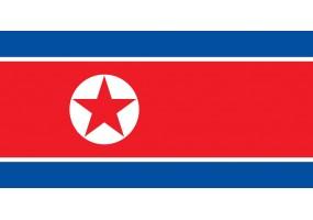 Sticker Drapeau Congo