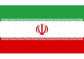 Sticker Drapeau Irak