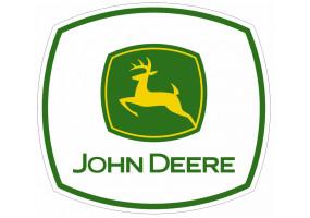 Sticker John Deere vintage