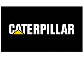 Sticker CATERPILLAR logo