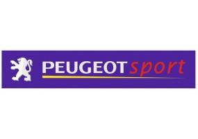 Sticker PEUGEOT sport vintage