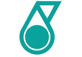 Sticker PETRONAS logo