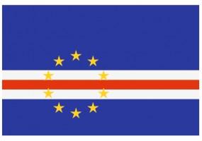 Sticker drapeau Capvert