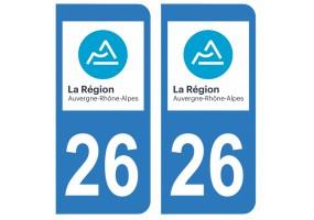 Département 26 Drôme