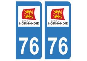Département 76 Seine-Maritime