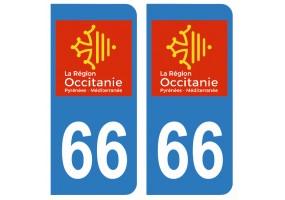 Département 66 Pyrénées-Orientales