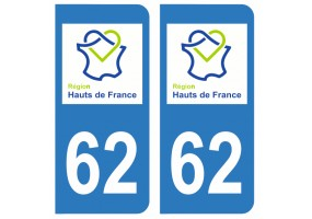 Département 62 Pas-de-Calais