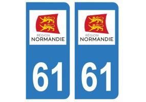 Département 61 Orne