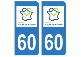 Département 60 Oise