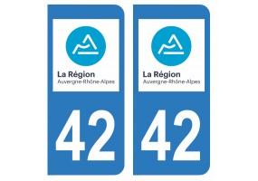 Département 42 Loire