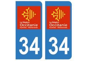 Département 34 Hérault