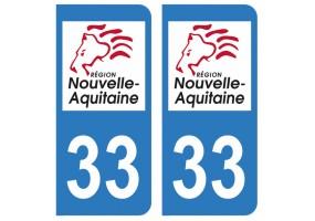 Département 33 Gironde