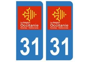 Département 31 Haute-Garonne