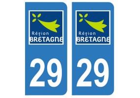 Département 29 Finistère