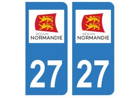 Département 27 Eure