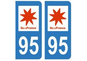 Département 95 Val-d'Oise