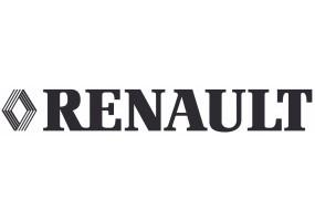 Sticker Renault