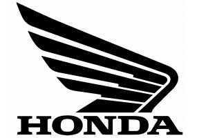 Sticker Honda