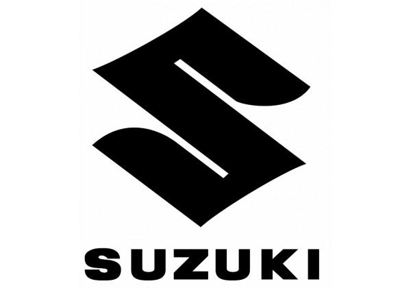 Sticker Suzuki pour déco moto , murale, mobilier, etc