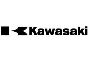 Sticker Kawasaki