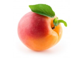 Sticker Abricot