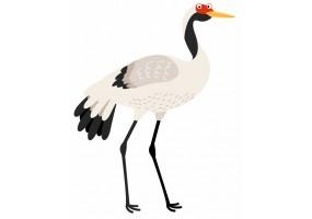Sticker Heron