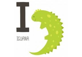 Sticker Igouane
