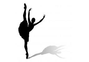 Sticker Danse