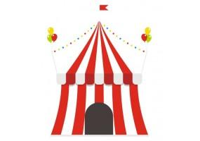 Sticker Cirque
