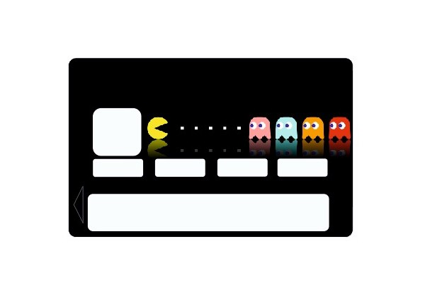 Sticker CB Pin Up
