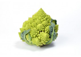 Sticker Chou romanesco