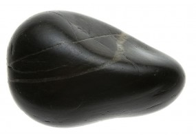 Sticker zen galet noir