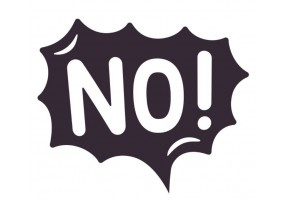 Sticker emoji non