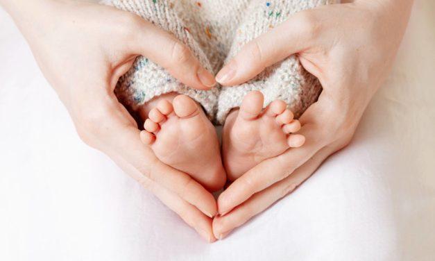 Des idées pour les moisniversaires de bébé